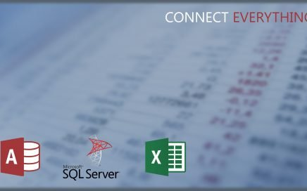 Microsoft Access and Excel programming in Los Angeles